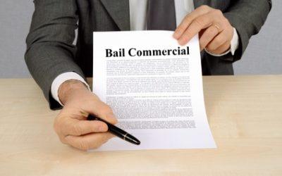 Bail commercial et clause résolutoire